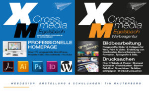 Crossmedia Tim Rautenberg