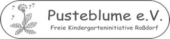 Kindergarten Pusteblume Roßdorf